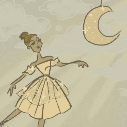 5.25.19 - Ballerina