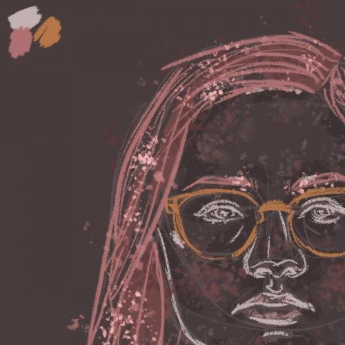 Self Portrait, June