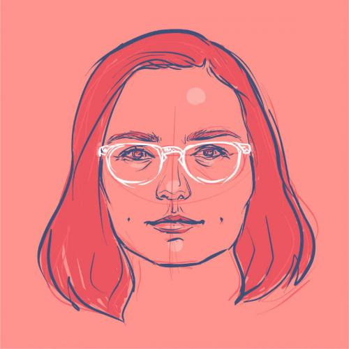 Self Portrait, November