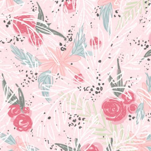 8.23.19 -  Flowers