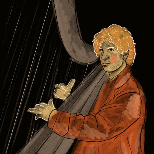 4.6.20 - Harpo Marx