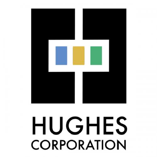 Hughes Corporation Identity