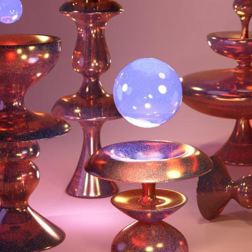 Virtual Ceramics