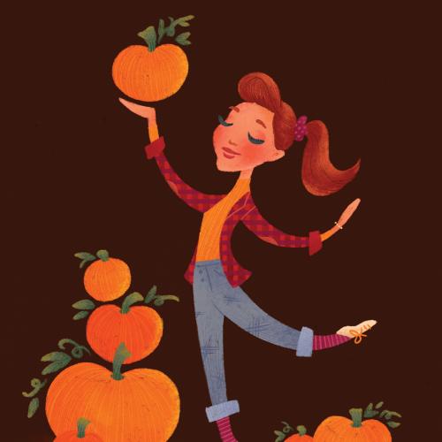 10.25.20 - Pumpkins