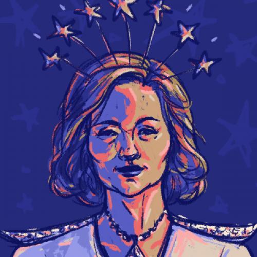 Star Girl